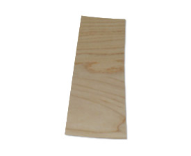 Wholesale Province Shaped Cutting Boards - Saskatchewan