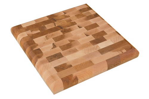 "Wholesale Butcher Block 10"" x 10"""