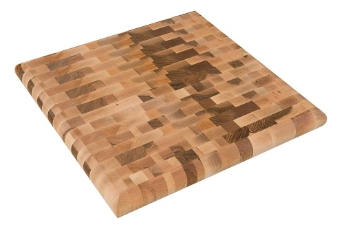"Wholesale Butcher Block 14"" x 14"""
