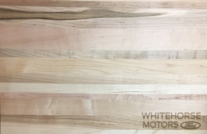 Custom_Engraved_Cutting_Board_Whitehorse_Motors_Ford