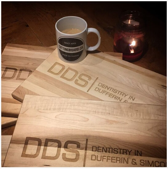 Personalized_Cutting_Boards_Dentistry_In_Dufferin_And_Simcoe