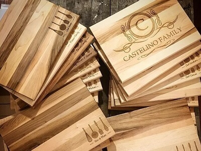 Wholesale Cutting Boards Canada