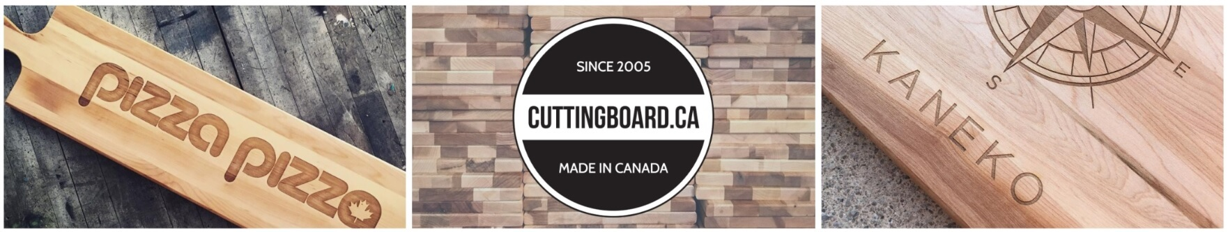 Personalized Cutting Boards Canada Cuttingboard.ca