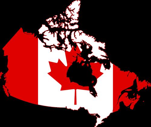 Shipping Across Canada