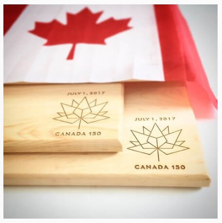 Cuttingboard.ca Made In Canada