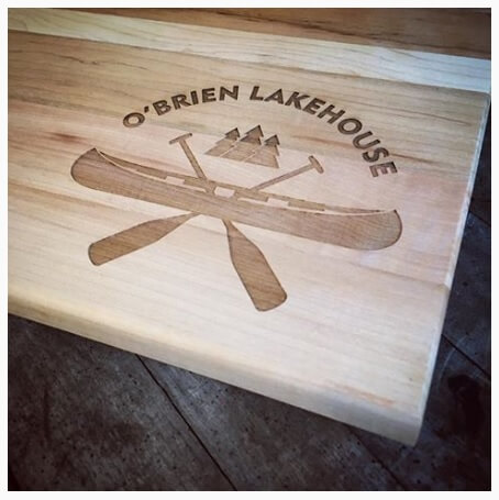 Personalized Cottage Gifts