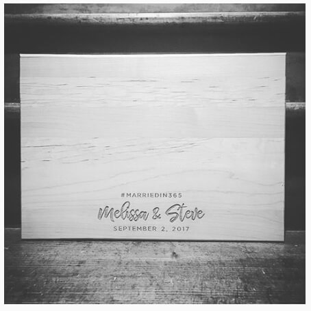 Personalized Wedding Gifts