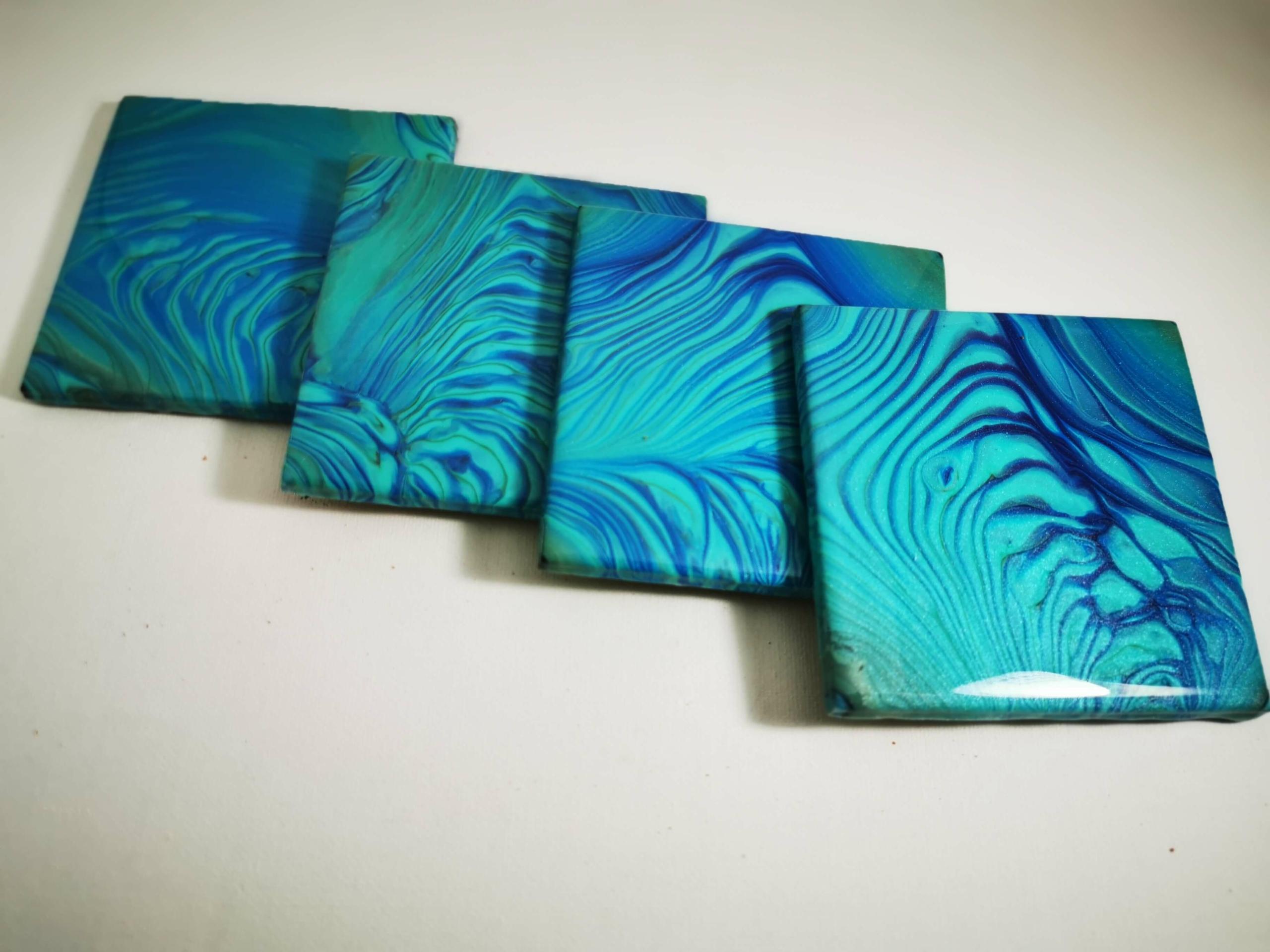 Resin Cutting Boards - Jennifer McKay - 1