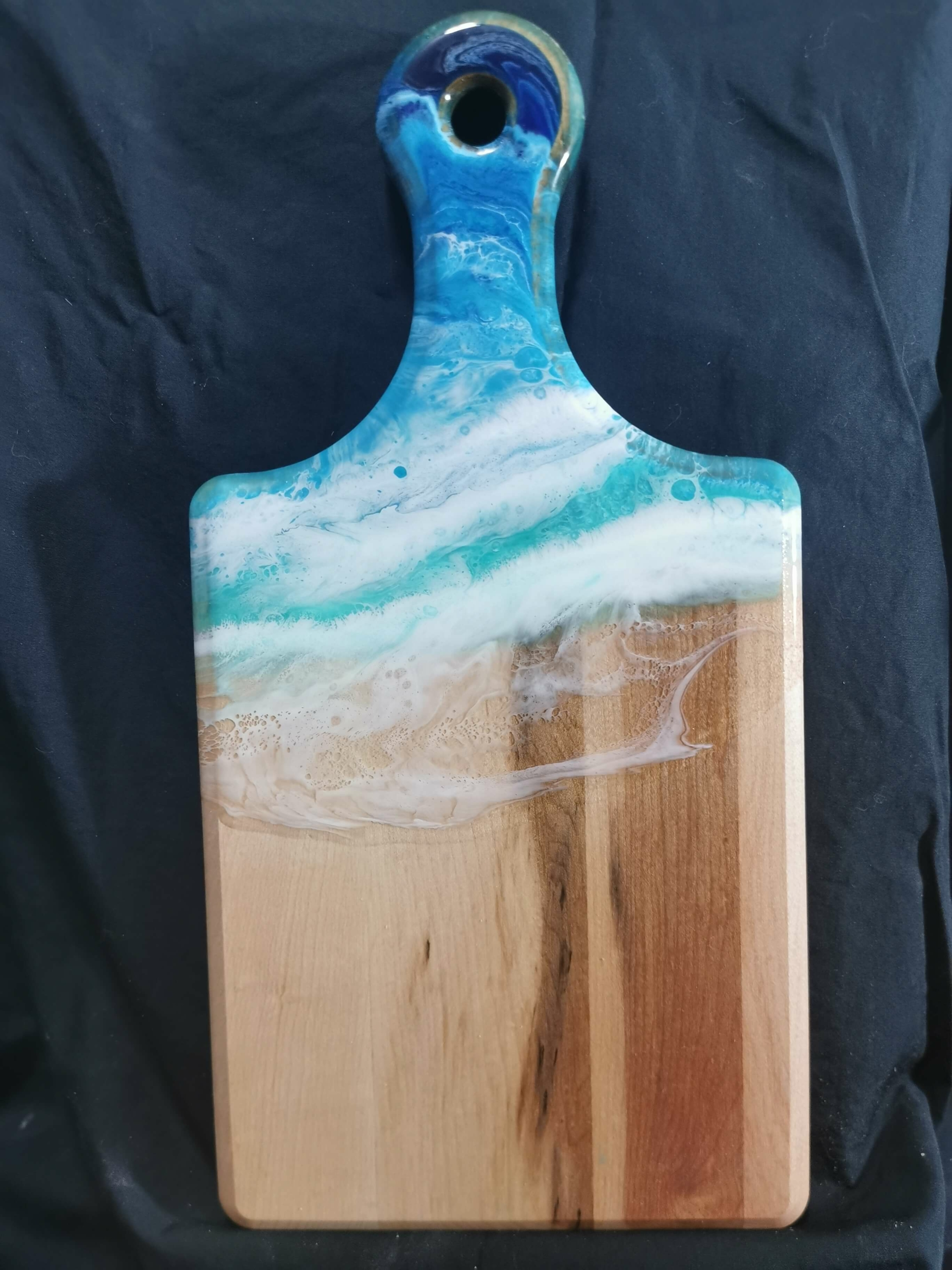 Resin Cutting Boards - Jennifer McKay - 5